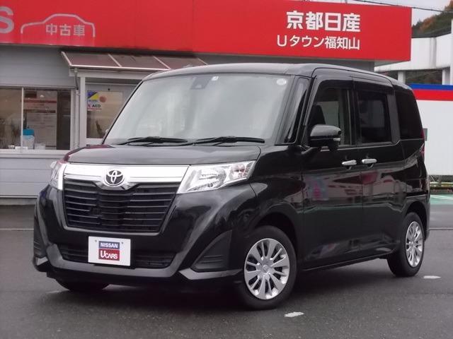 トヨタ 1.0 G-T