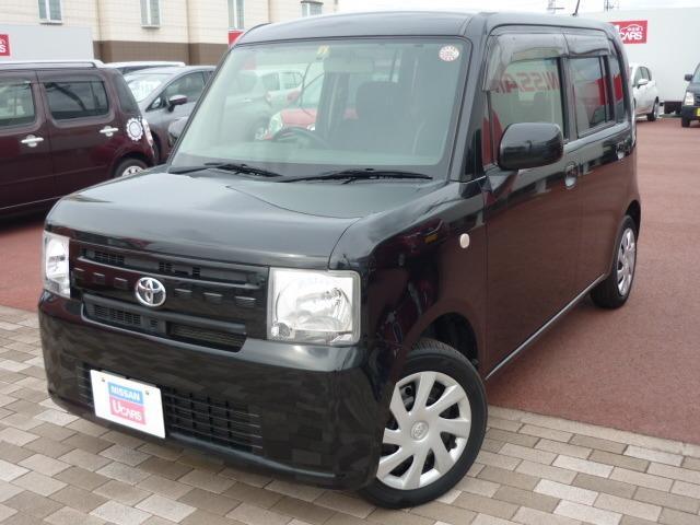 「トヨタ」「ピクシススペース」「コンパクトカー」「徳島県」の中古車