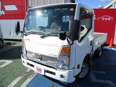 アトラストラック2.0 ショート スーパーロー 1.5t小径ダブル 木製荷台