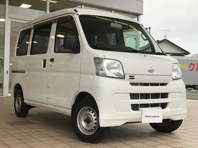 ダイハツ 660 スペシャル 4WD 当社下取車両
