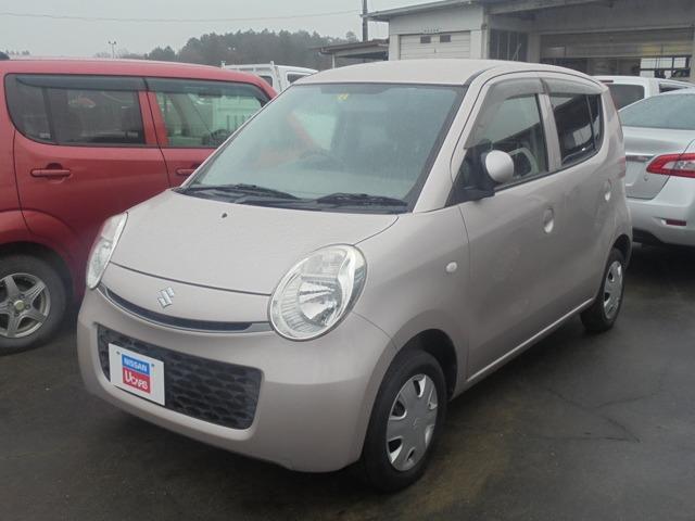「スズキ」「MRワゴン」「コンパクトカー」「茨城県」の中古車