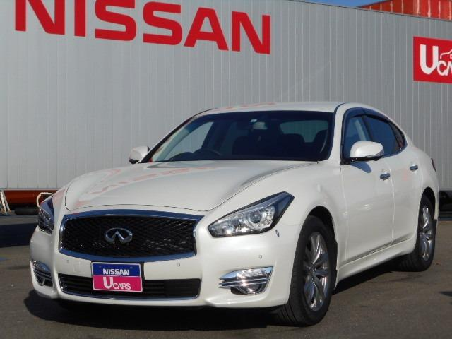 Photo of NISSAN FUGA 370GT / used NISSAN