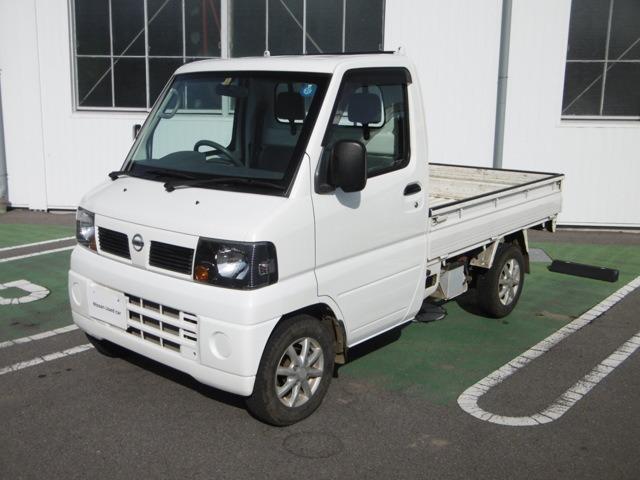 「日産」「クリッパートラック」「トラック」「長野県」の中古車