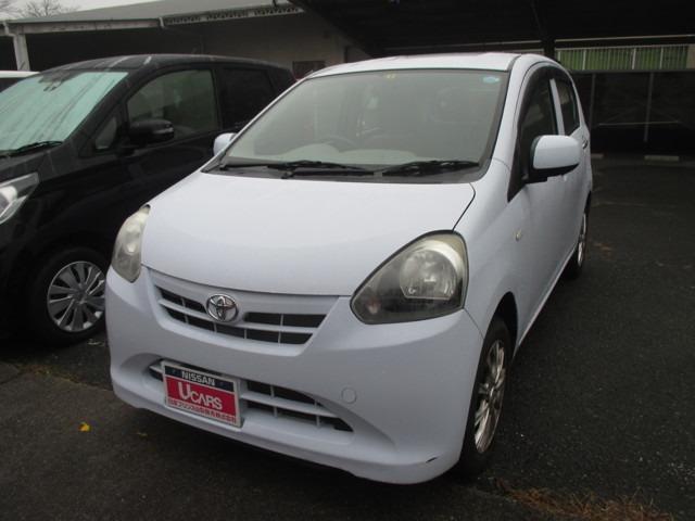 トヨタ 660 L CD キーレス