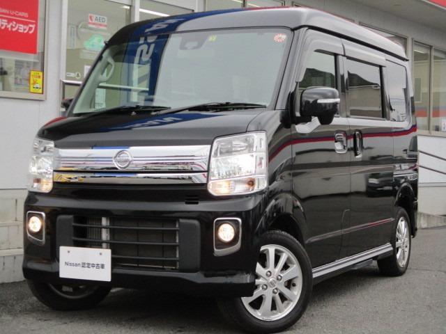 「日産」「NV100クリッパー」「コンパクトカー」「東京都」の中古車