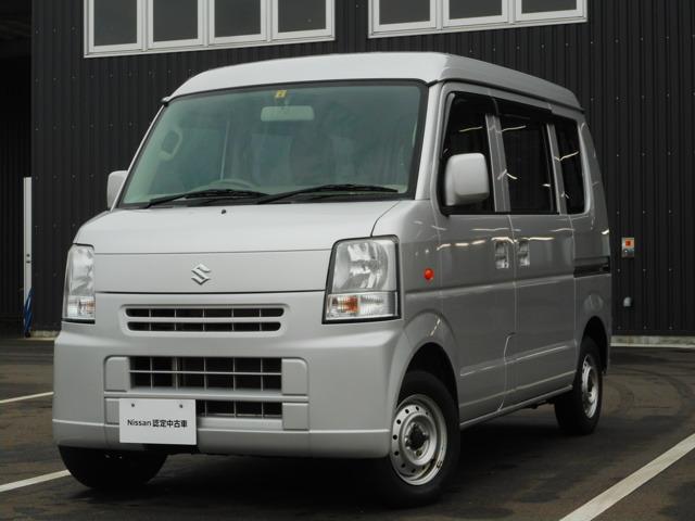 「スズキ」「エブリイ」「コンパクトカー」「愛媛県」の中古車