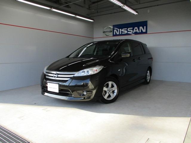 沖縄県の中古車ならラフェスタ 2.0 G