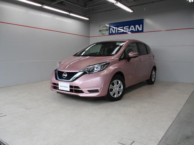 沖縄県豊見城市の中古車ならノート 1.2 e-POWER X