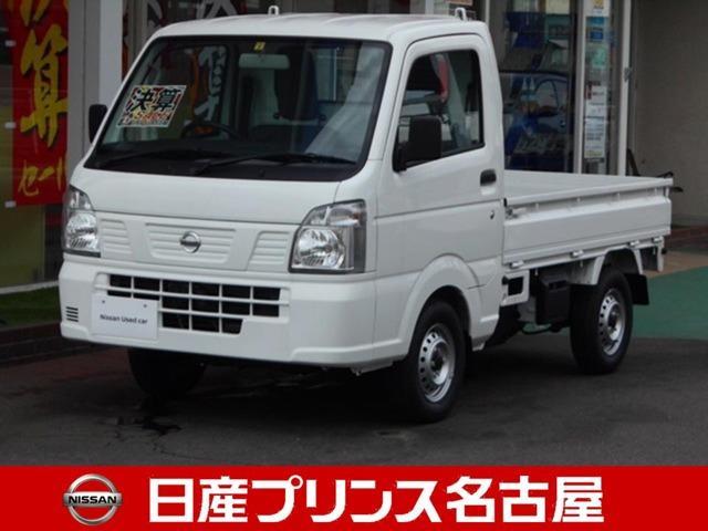 日産 660 DX 4WD 5速MT