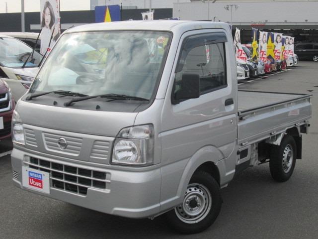 660 DX 5MT