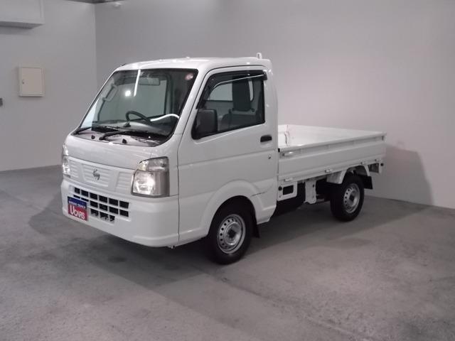 日産 660 DX 2WD