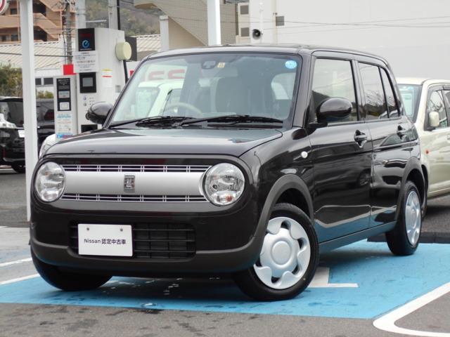 スズキ 660 L シートヒーター 禁煙車