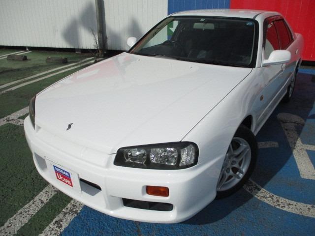 日産 2.0 GT 日産中古車ワイド保証付 ワンオーナー