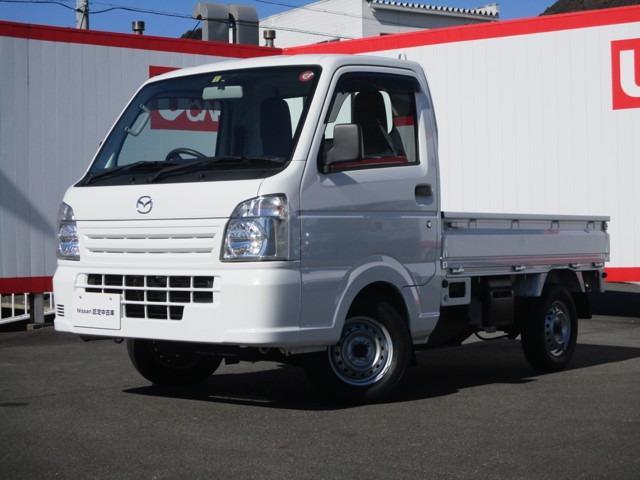 マツダ 660 KC エアコン・パワステ パワーステアリング