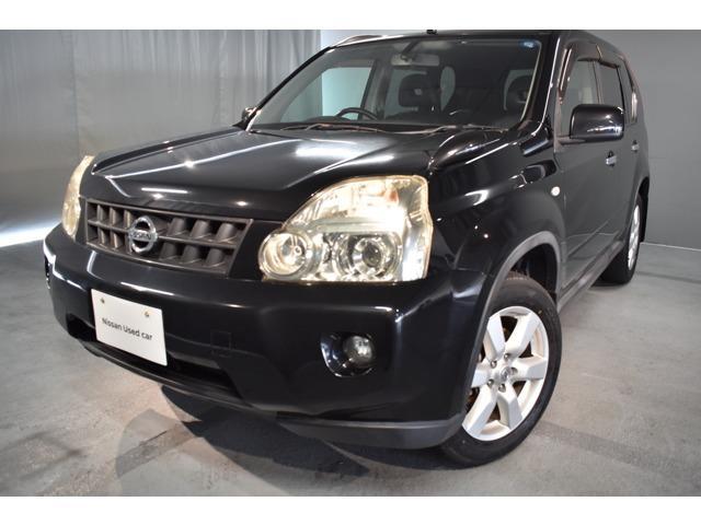 日産 2.0 20Xt 4WD