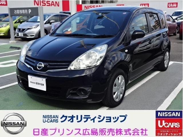 ノート(日産) 15X SV+プラズマ 中古車画像