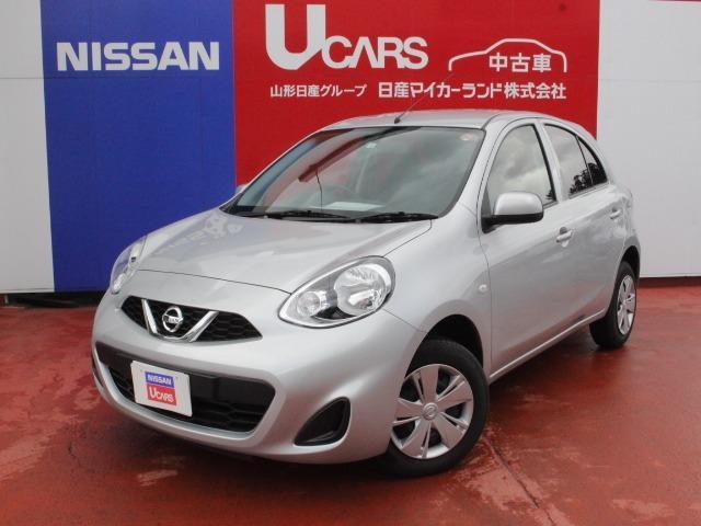 日産 1.2 X FOUR Vセレクション 4WD レンタアップ CD・ラジオ!
