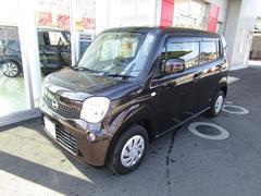 モコ660 S ナビ 日産認定中古車