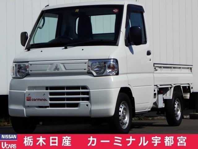 三菱 660 Vタイプ 4WD 抗菌防臭施工済