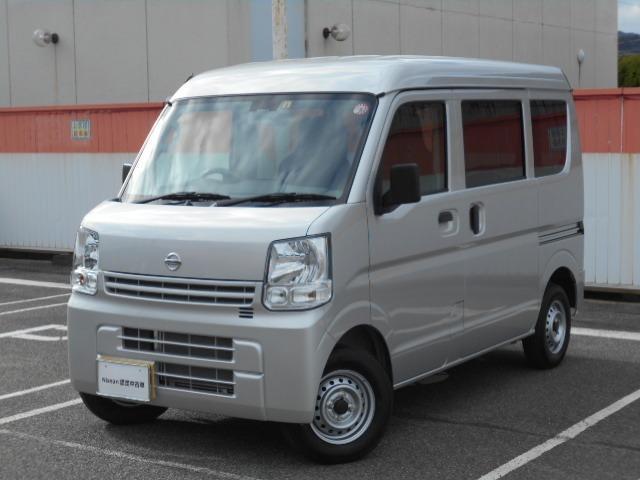 日産 660 DX エマージェンシーブレーキ パッケージ ハイルーフ 5AGS車