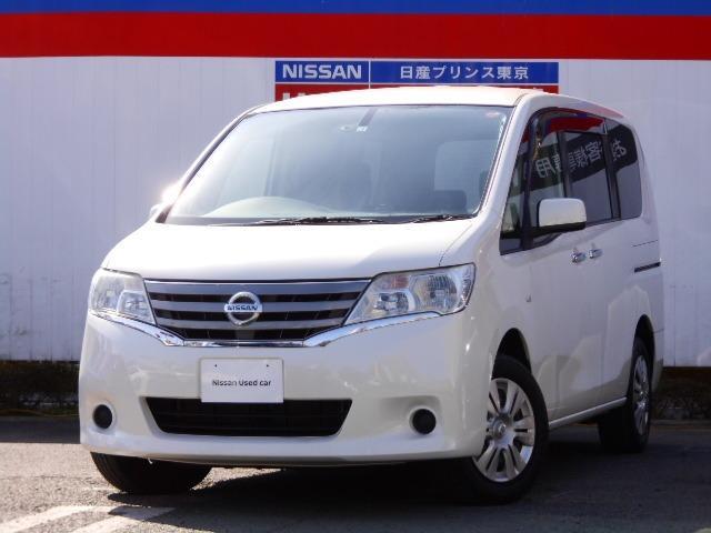 日産 2.0 20X 4WD ナビTV 両側オート キセノン