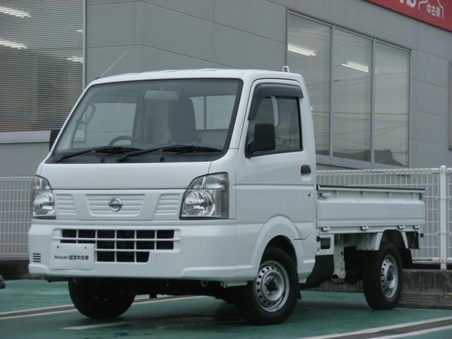 日産 660 SD 4WD
