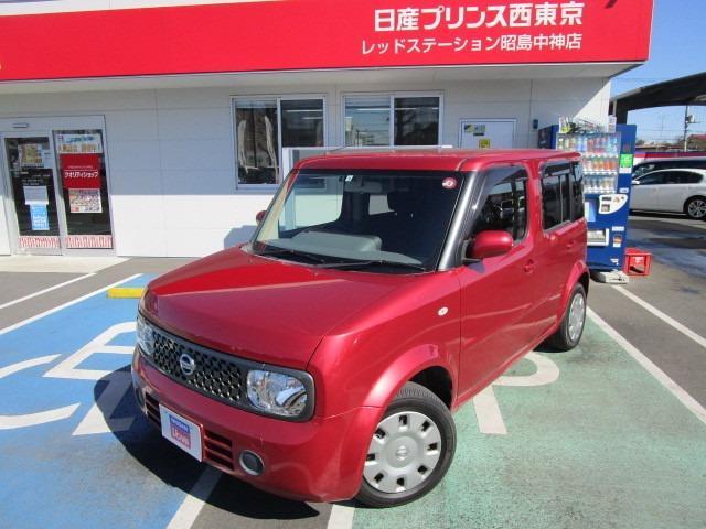 日産 1.4 14S FOUR 4WD