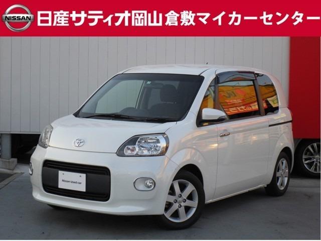 トヨタ 1.5 G メモリーナビ シートヒーター ETC