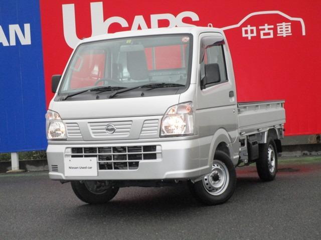 日産 660 DX 4WD 4WD 5速車 エアコン パワステ