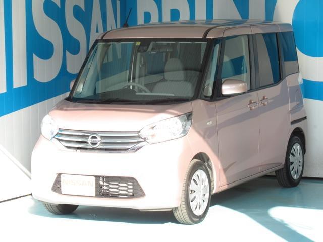 日産 660 X エマブレ・ドラレコ・アラビュー・ETC