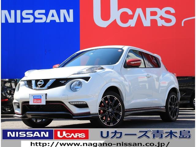 日産 NISMO RS 専用チューンエンジン・サス レカロシート