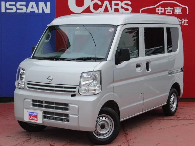 日産 660 DX ハイルーフ 5AGS車 4WD プライバシーガラス