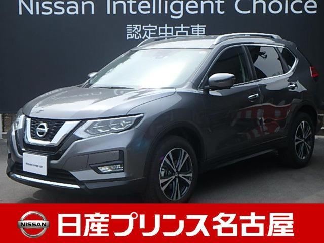 日産 2.0 20Xi 2列車 4WD 純正メモリ-ナビTV プロパイロット