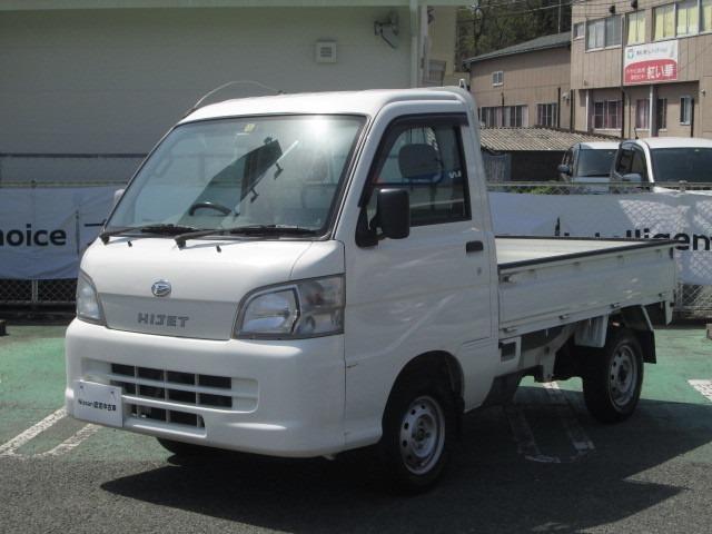 ダイハツ 660 スペシャル 3方開 4WD