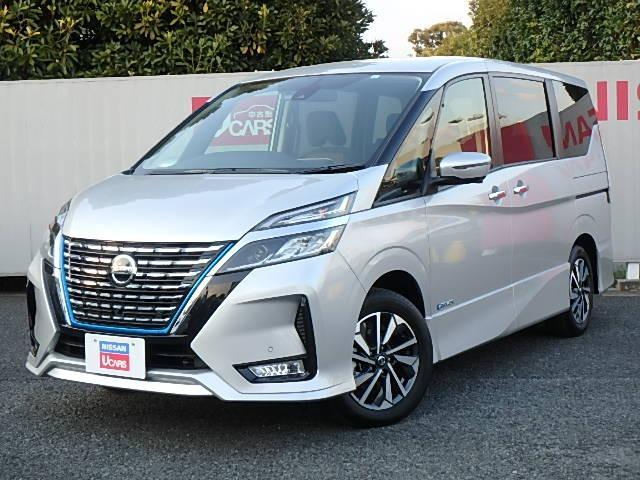 日産 e-パワー ハイウェイスターV☆当社試乗車☆プロパイロット