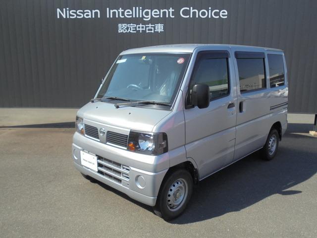 日産 660 DX MT5速