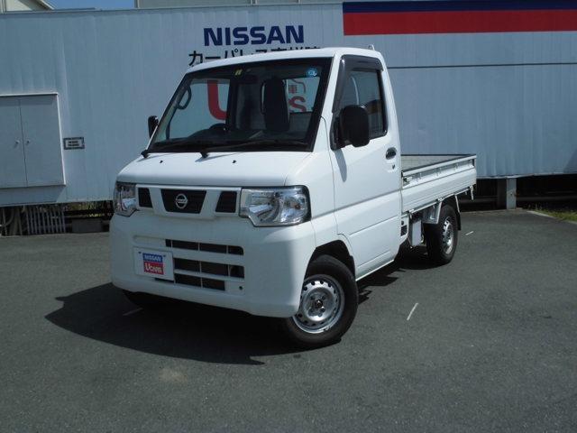 日産 660 DX 4WD U0C0751