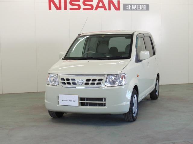 日産 オッティ 660 S FOUR 4WD