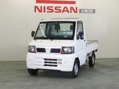 クリッパートラック660 SD 4WD