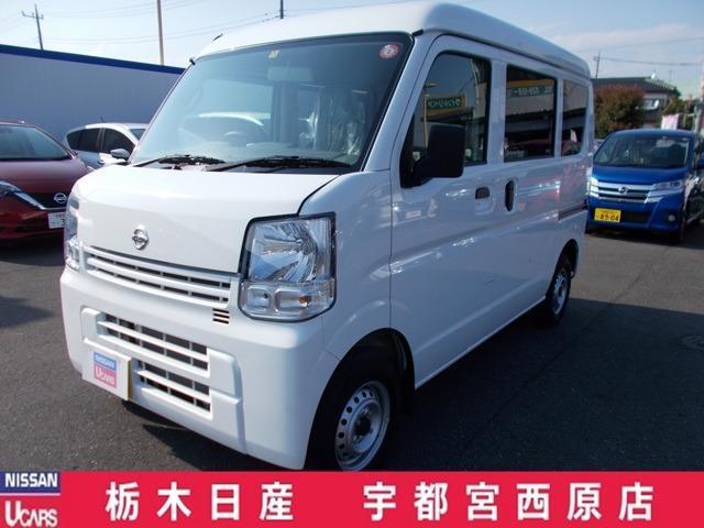 日産 660 DX 5AGS車