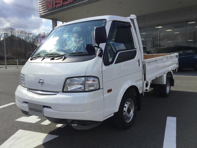 「日産」「バネットトラック」「トラック」「岩手県」の中古車
