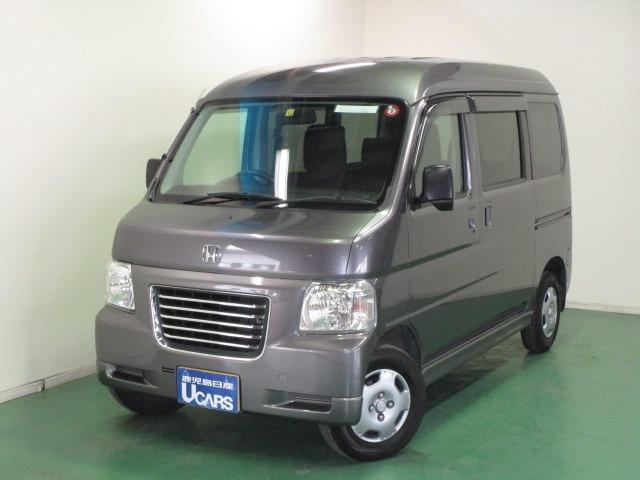 ホンダ 660 プロ