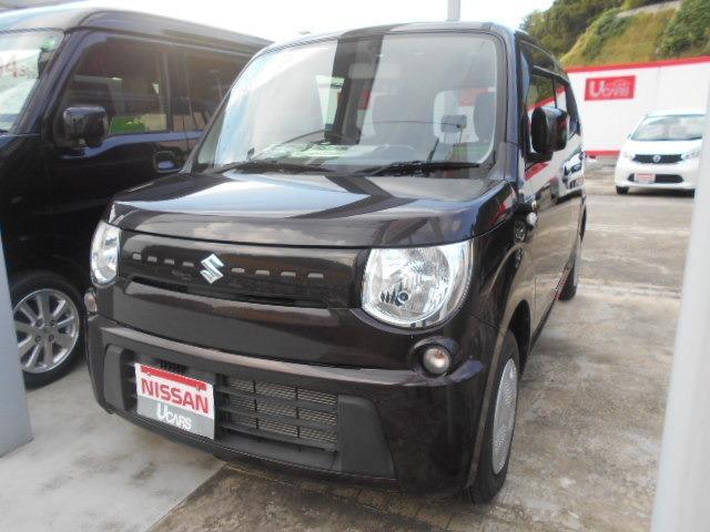スズキ 660 G