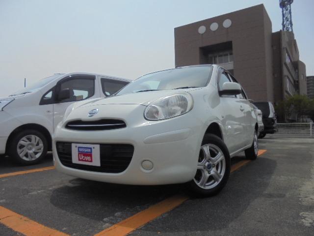 日産 1.2 12X FOUR 4WD CD ワンオーナー禁煙車