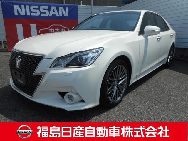 トヨタ 3.5 G 純正ナビ・フルセグTV・AVM・ETC