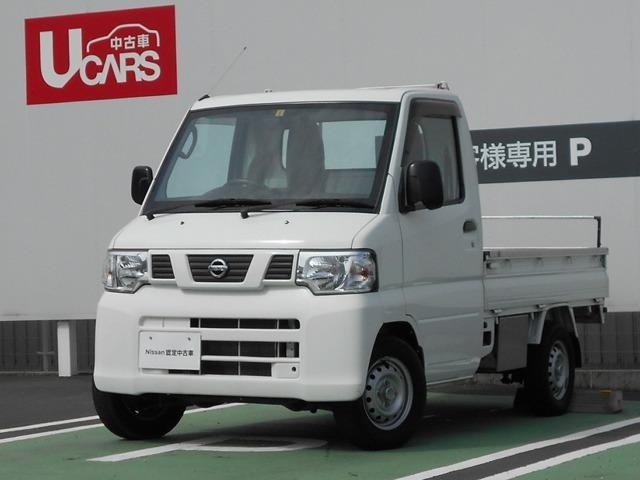 日産 660 SD