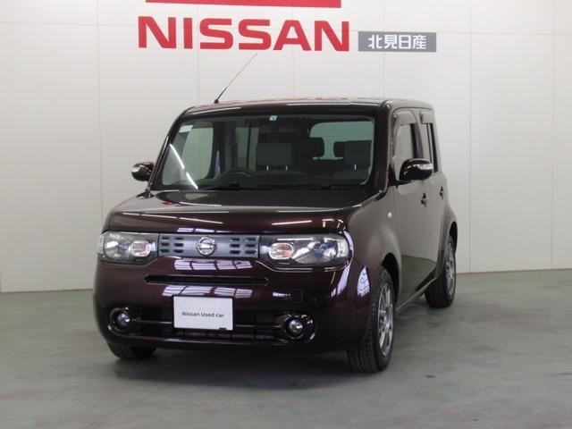 日産 1.5 15X FOUR 4WD