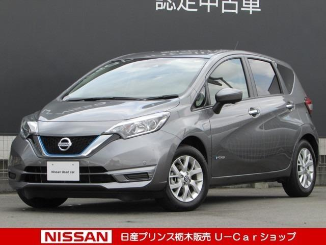 日産 1.2 e-POWER X AVM ETC2.0