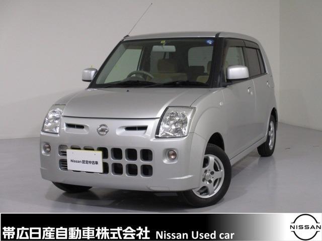 日産 660 E FOUR 4WD スタッドレスタイヤ付