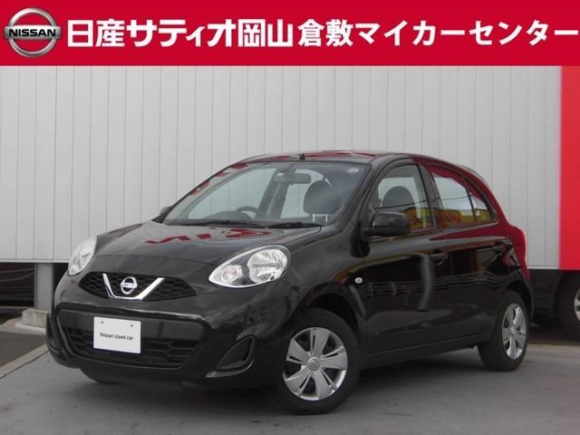 日産 1.2 S リモコンキー 当社社用車